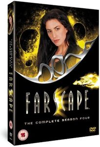 Farscape: Season 3 [Import]