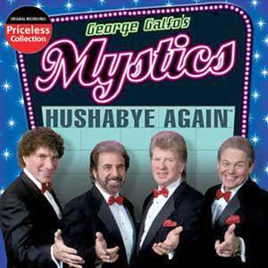 Hushabye Again