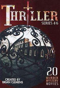 Thriller Series 4 to 6