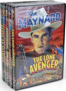 Ken Maynard Western Classics, Volume 2
