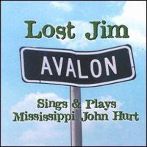 Sings & Plays Mississippi John Hurt