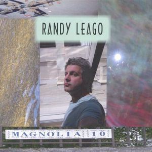 Randy Leago
