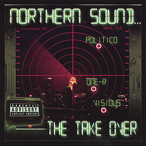 Northern Sound: The Take Over