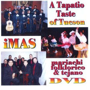 Tapatio Taste of Tucson Imas
