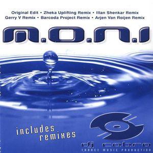 M.O.N.I.