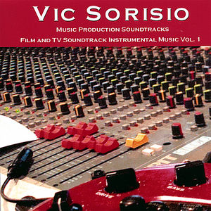 Film And TV Soundtrack Instrumental Music, Vol. 1