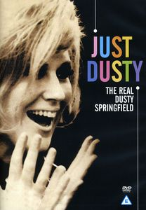 Just Dusty: The Real Dusty Springfield [Import]