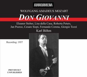 Don Giovanni: Steber-Della