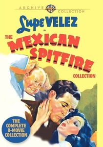 The Mexican Spitfire Collection