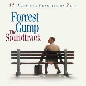 Forrest Gump (Original Motion Picture Soundtrack) [Import]