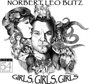 Girls Girls Girls - Live At 54 Below