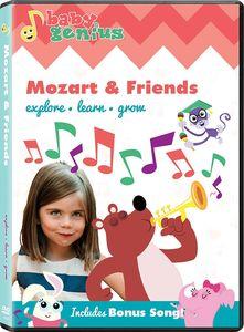 Baby Genius: Mozart And Friends