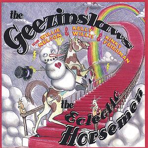 Eclectic Horsemen