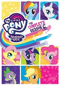 My Little Pony Friendship Is Magic: Season Six