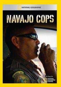 Navajo Cops