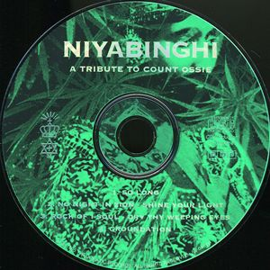 Niyabinghi: Tribute to Count Ossie