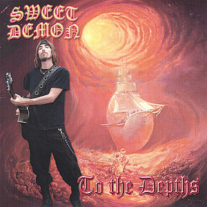 Sweet Demon--To the Depths