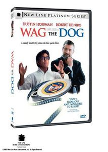 Wag the Dog /  Platinum Series & Ws
