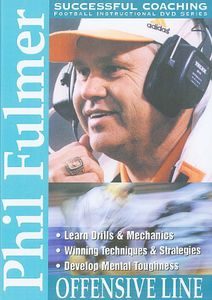 Successful Football Coaching: Phil Fulmer - Offensive Line