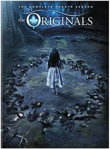 The Originals: The Complete Fourth Season , Joseph Morgan