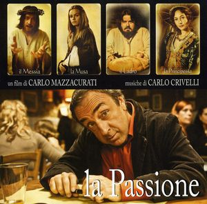 La Passione (Original Soundtrack) [Import]