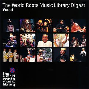 World Roots Music Library Digest [Import]