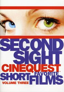 Second Sight, Vol. 3
