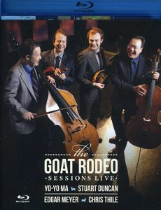 The Goat Rodeo Sessions Live