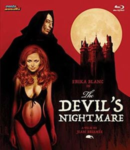 The Devil's Nightmare (aka The Devil Walks at Midnight)
