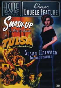 Susan Hayward Double Feature