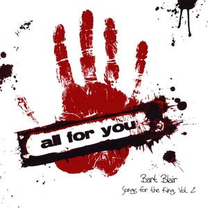 All for You - Songs for the King 2