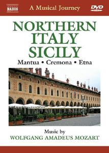 Musical Journey: Northern Italy & Sicily
