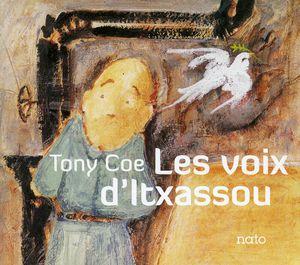 Voix D'itxassou [Import]