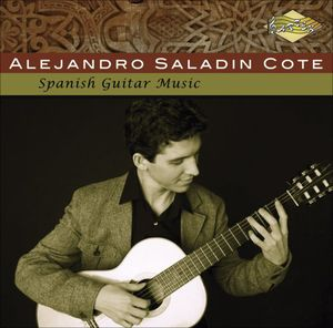 Spanish Guitar Music