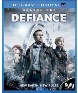 Defiance: Season One