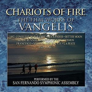 Chariots of Fire: The Film Works of Vangelis