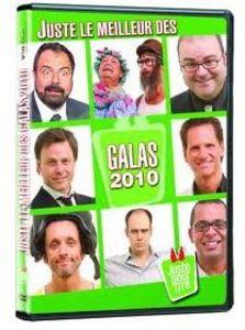 Juste Le Meilleur Des Galas 2010 [Import]