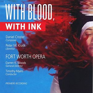 With Blood with Ink
