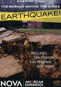 Nova: Earthquake the Science Behind the Shake