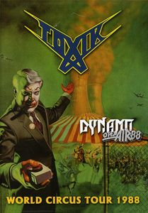 Dynamo Open Air [Import]