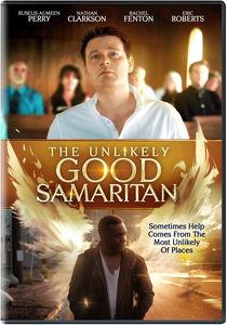 Unlikely Good Samaritan, the DVD