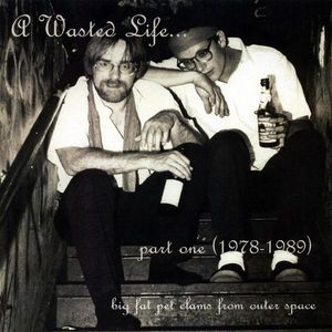 Wasted Life Part One (1978-89)