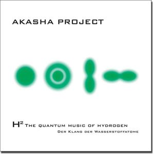H2 the Quantum Music of Hydrogen
