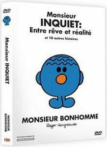 M. Inquiet Entre Reve Et Realite [Import]