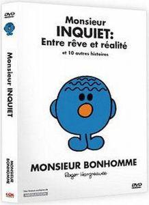 Monsieur Inquiet: Entre Rêve Et Réalité [Import]