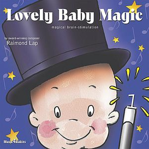 Lovely Baby Magic 1