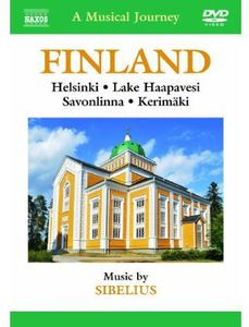 Musical Journey: Finland