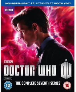 Doctor Who-Complete: Season 7