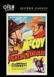 The Fighting Renegade