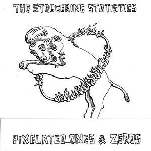 Pixelated Ones & Zeros EP